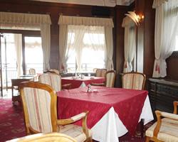 ホテル・外食業・レストラン