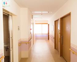 病院・社会福祉施設