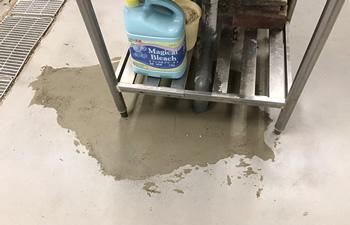 床面塗装・改修