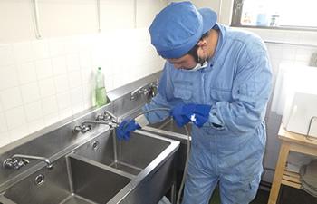 排水管・排水溝洗浄